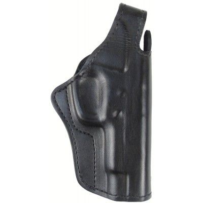Кобура поясная Walther P88 кожаная формованная