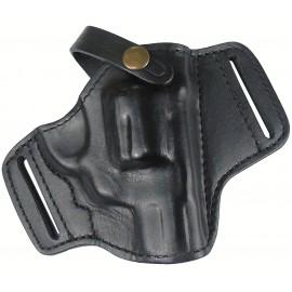 Кобура поясная МЕ 38 Compact кожаная