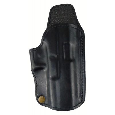 Кобура поясная Glock 17 формованная трехслойная