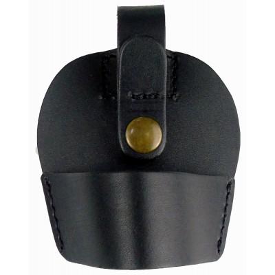 Чехол кожаный для наручников