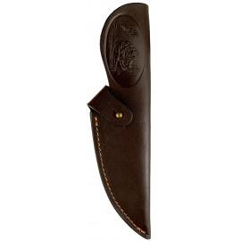 Ножны кожаные №2 (Оберег)