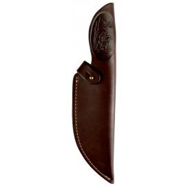 Чохол для ножа шкіряний №3 (Полювання)