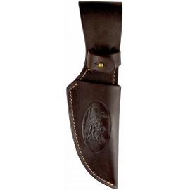 Ножны кожаные №4 (Зубр)