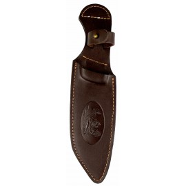Ножны кожаные №8 (Тюлень)