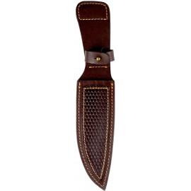 Ножны кожаные малые